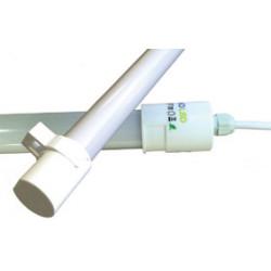 LED tube koppelbaar IP65, 120 cm