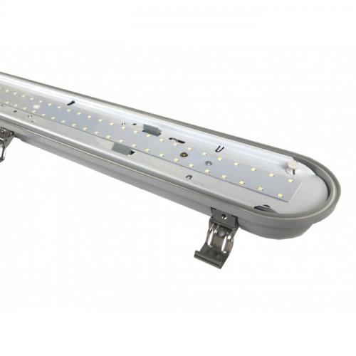 ARION SINGEL / LED VERLICHTING / 120 CM - 20W