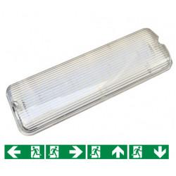 REMBRANDT 4  / LED Nood- of vluchtwegverlichting