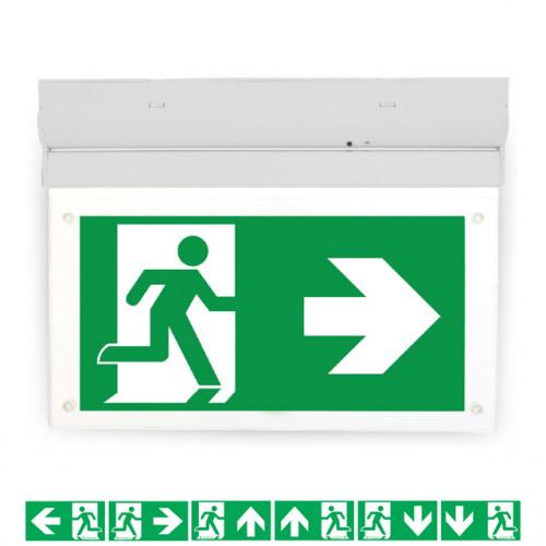 LIVERPOOL - Vluchtwegverlichting
