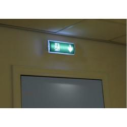 WARHOL / LED vluchtweg- of noodverlichting