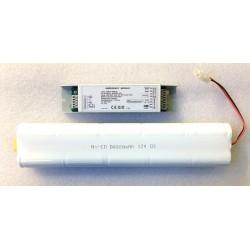 Noodunit voor LED paneel