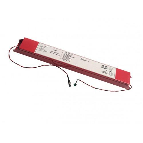 Noodunit voor LED Tube